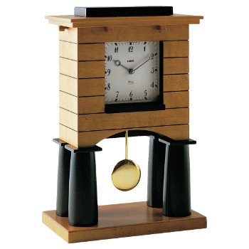 03 Mantel Clock