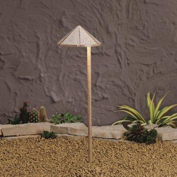 Landscape LED Side Mount Path Light