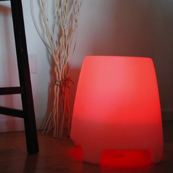 Stoolia LED Stool