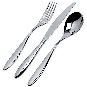 Mami 5 pc. Cutlery Set
