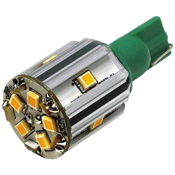 1 7 watt led wedge base landscape replacement bulb by for Led replacement bulbs for landscape lights