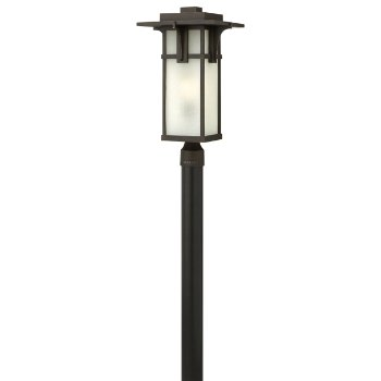Manhattan Outdoor Post Light