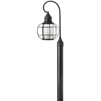 New Castle Outdoor Post Light
