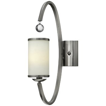 Monaco Cylinder Wall Sconce