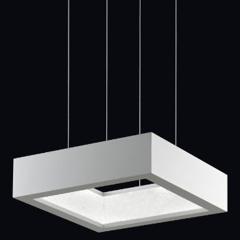 ReveaLED Horizontal Closed Pendant
