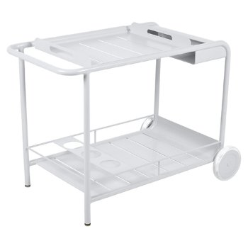 Luxembourg Bar Trolley