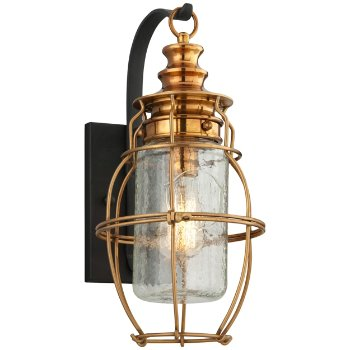 Little Harbor Outdoor Wall Sconce