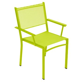 Costa Stacking Armchair Set of 4