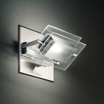 Trecentosessantagradi Wall/Ceiling Light