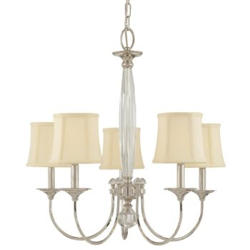 Rockville Chandelier - OPEN BOX RETURN