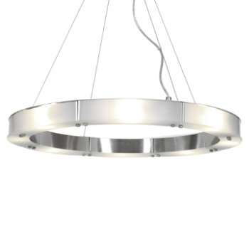 Oracle Ring Chandelier
