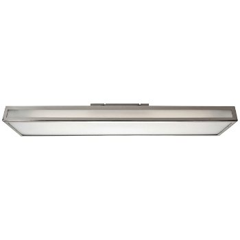 Ark Fluorescent Wall/Ceiling Light