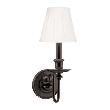Menlo Park Wall Sconce - OPEN BOX RETURN