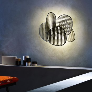 Nuage Wall/Ceiling Light