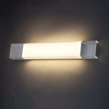Cloud LED Bath Bar
