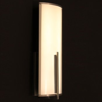 Spire Indoor/Outdoor LED Wall Sconce