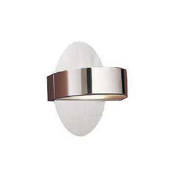 H1400 Linear Series Sconce (Chrome) - OPEN BOX RETURN