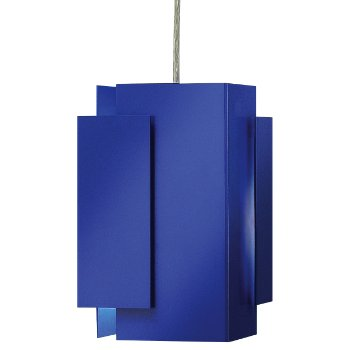 Stratus Colors Mini Pendant (Sapphire) - OPEN BOX RETURN