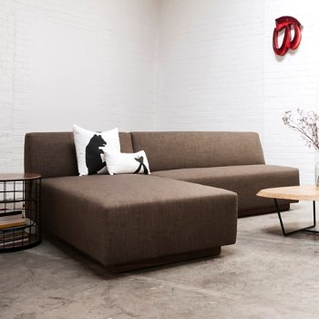 Jarvis Bi-Sectional Sofa