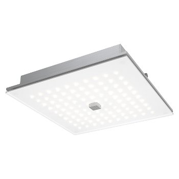 Grid LED Flushmount
