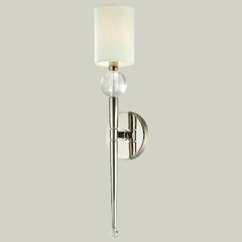 Rockland Wall Sconce (Polished Chrome) - OPEN BOX RETURN