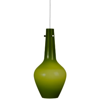 Capri 1 Pendant (Green) - OPEN BOX RETURN