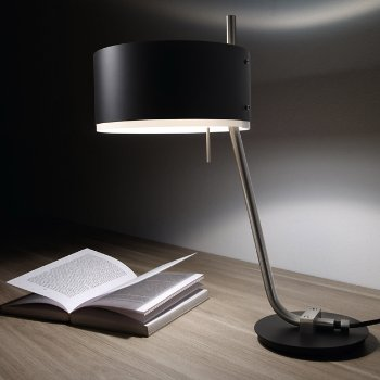 Club - T Desk Lamp