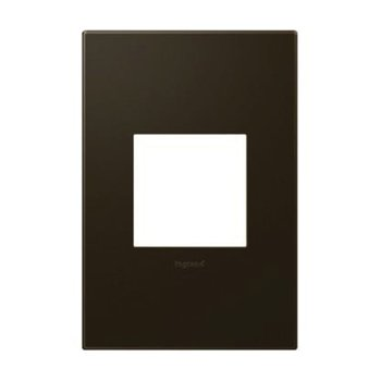 Wall Plate (Bright & Neutral Tone Plastic)