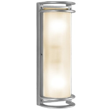 Poseidon Wall Sconce No. 20344 (Satin) - OPEN BOX RETURN