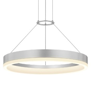 Corona LED Ring Pendant