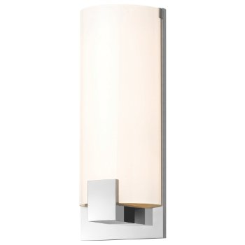 Tangent Square Wall Sconce