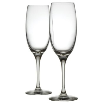 Mami XL Champagne Flute Set of 2