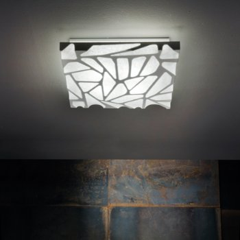 Grace Wall/Ceiling Light
