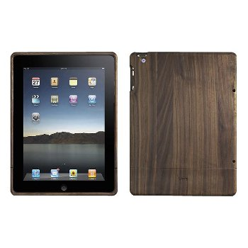 iPad 2 Slimcase (Walnut) - OPEN BOX RETURN