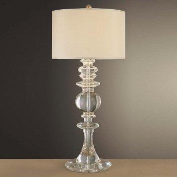 Kingswell Table Lamp (Small) - OPEN BOX RETURN