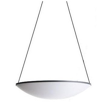 Trama Suspension (White) - OPEN BOX RETURN