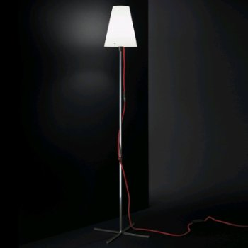 Thuban Floor Lamp