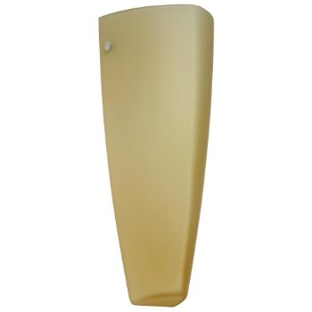 Lina Wall Sconce  (Vanilla/Satin Nickel) - OPEN BOX RETURN