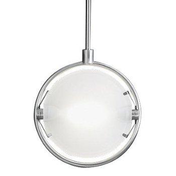 Nobi Small Pendant (Brushed Nickel) - OPEN BOX RETURN