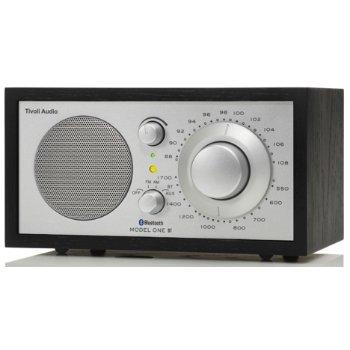 Model One Bluetooth AM/FM Radio