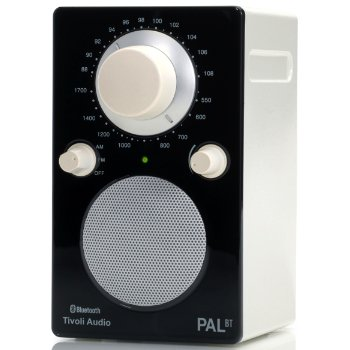 PAL Bluetooth Portable Radio