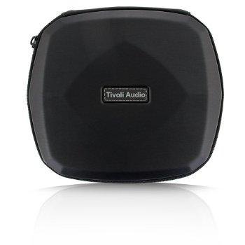 Radio Silenz Headphone Travel Case