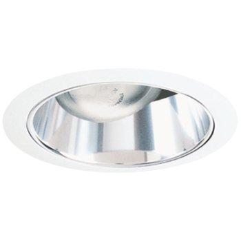 """6"""" Straight Reflector Cone Trim"""