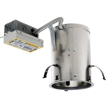 """5"""" High Power Fluorescent IC Remodel Housing"""