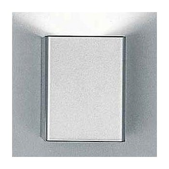 Micro Box Wall Sconce (Aluminum) - OPEN BOX RETURN
