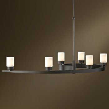 Eddy 6-Light Chandelier