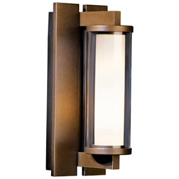 Fuse Outdoor Wall Sconce