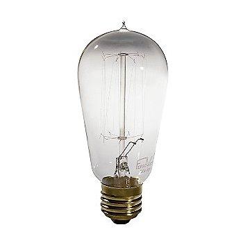 Historical Edison Bulb Set for Candelaria Chandelier Qty 18