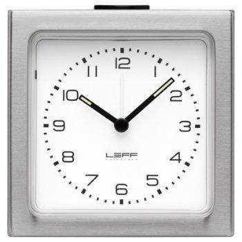 Block Alarm Clock Arabic Dial