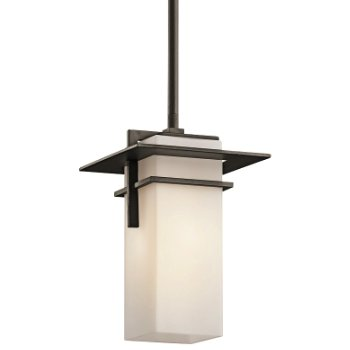 Caterham Outdoor Pendant